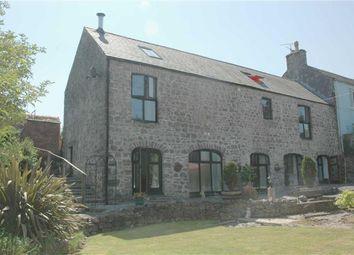 Thumbnail 4 bed property for sale in Elder Barn, Manorbier, Tenby, Pembrokeshire