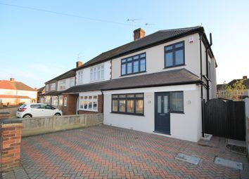 Thumbnail 3 bed semi-detached house to rent in Howard Road, Essex