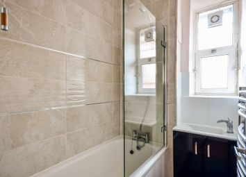 Thumbnail 1 bed property to rent in Lisson Street, Marylebone