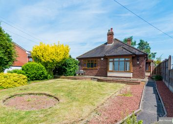 Thumbnail 3 bed detached bungalow for sale in Whitehouse Road, Dordon, Tamworth