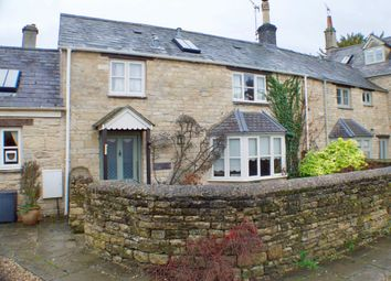 Thumbnail 2 bed terraced house to rent in High Street, Milton-Under-Wychwood, Chipping Norton