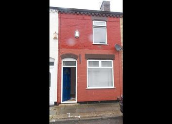 Thumbnail 2 bed terraced house to rent in Romley Street, Walton, Liverpool