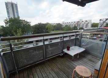 Thumbnail 1 bed flat for sale in Napoleon Road, London