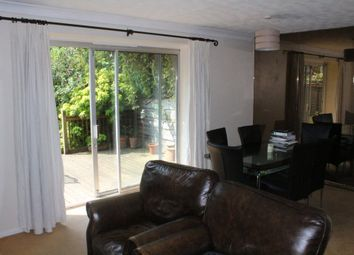 Thumbnail 3 bed mews house for sale in West King Street, Salford
