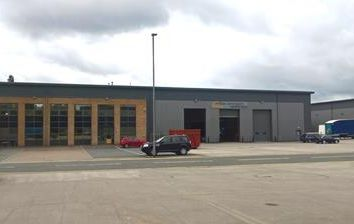 Light industrial to let in Unit 5 Cyan Park, Phoenix Way, Coventry, West Midlands CV2
