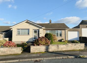 Thumbnail 3 bed detached bungalow for sale in Reservoir Road, Plymstock, Plymouth