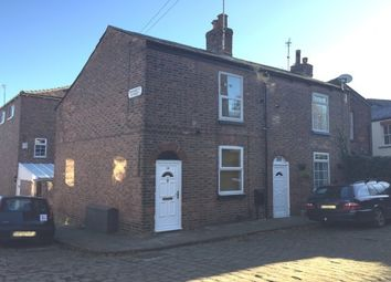 Thumbnail 2 bed end terrace house to rent in Clowes Street, Macclesfield