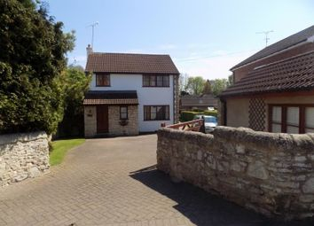 Thumbnail 3 bed detached house for sale in Fir Tree Cottage High Street, Campsall, Doncaster
