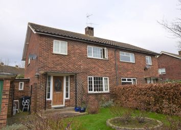 Thumbnail 3 bed semi-detached house to rent in Eythorne Close, Kennington, Ashford