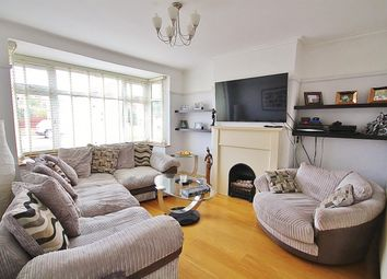 Thumbnail 3 bed end terrace house for sale in Yeading Fork, Hayes