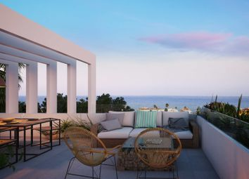 Thumbnail 2 bed villa for sale in Casares, Costa Del Sol, Andalusia, Spain