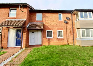 Thumbnail 3 bed terraced house to rent in Crowhurst, Werrington, Peterborough