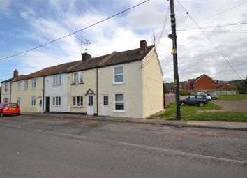 Thumbnail 2 bed terraced house to rent in High Street, Wouldham, Rochester