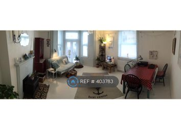 Thumbnail 1 bed flat to rent in White Rock Road, Hastings