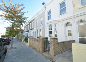 Thumbnail 7 bed terraced house to rent in Dunlace Road, Lower Clapton, Hackney, London