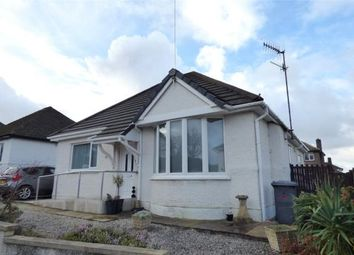 Thumbnail 3 bed detached bungalow for sale in Thorns Avenue, Hest Bank, Lancaster
