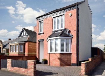 Thumbnail 5 bed detached house for sale in Newcastle Avenue, Worksop
