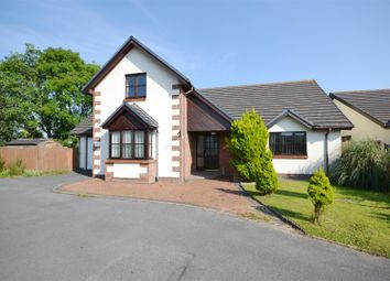 Thumbnail 3 bed detached house for sale in Heritage Gate, Haverfordwest
