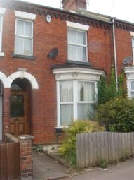 Thumbnail 2 bed property to rent in Senwick Road, Wellingborough