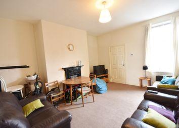 3 bed flat to rent in Helmsley Road, Sandyford, Newcastle Upon Tyne NE2