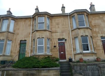 Thumbnail 3 bed terraced house to rent in Thornbank Place, Bath