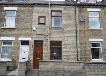 Thumbnail 3 bed terraced house for sale in Crawford Street, East Bowling