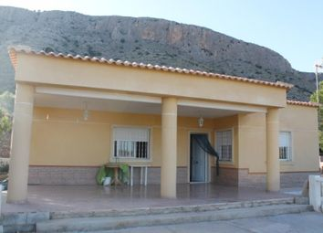 Thumbnail 4 bed villa for sale in 03688 Hondón De Las Nieves, Alicante, Spain