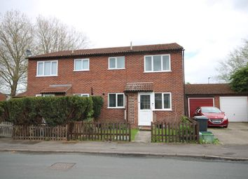 Thumbnail 1 bed property to rent in Walton Way, Newbury