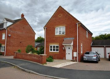 Thumbnail 3 bedroom detached house for sale in Dulwich Grange, Bratton, Telford, Shropshire