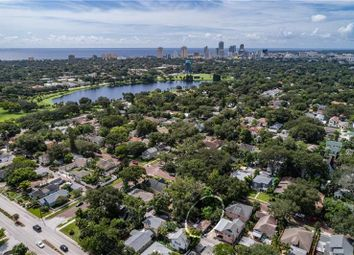 Thumbnail 2 bed property for sale in 825 21st Avenue North, St Petersburg, Florida, United States Of America