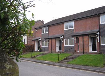 Thumbnail 2 bed flat to rent in Rowan Court, Hawthorn Grove, Wilmslow