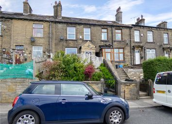 Thumbnail Terraced house to rent in Cliffe Terrace, Denholme, Bradford, West Yorkshire