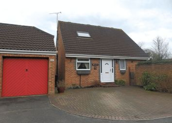 Thumbnail 3 bed detached house for sale in Swindon Road, Stratton St. Margaret, Swindon