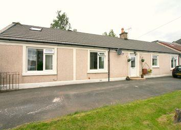 Thumbnail 4 bed semi-detached bungalow for sale in Shottskirk Road, Shotts