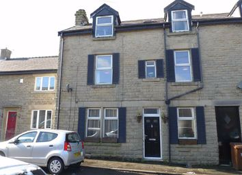 Thumbnail 3 bed terraced house for sale in Alma Street, Buxton, Derbyshire