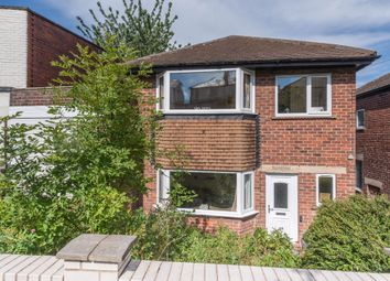 Thumbnail 3 bed detached house for sale in High Storrs Road, Sheffield