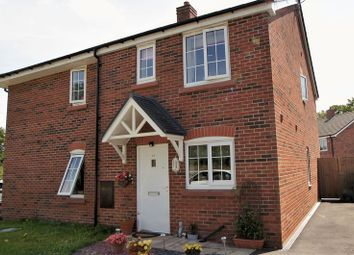 Thumbnail 2 bed property for sale in Twemlow Manor Fields, Twemlow, Nr Holmes Chapel