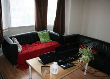 Thumbnail 5 bed terraced house to rent in Haddon Road, Leeds, West Yorkshire
