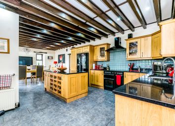 Thumbnail 5 bed barn conversion for sale in Dawslack, Low Utley, Keighley