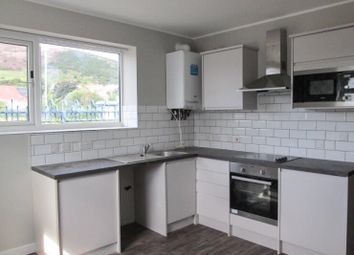 Thumbnail 2 bed flat to rent in 110 Fabian Way, Swansea