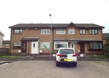 Thumbnail 2 bedroom end terrace house to rent in Sherry Avenue, Holytown, Motherwell