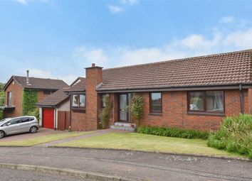 Thumbnail 3 bed detached bungalow for sale in The Inches, Dalgety Bay, Dunfermline