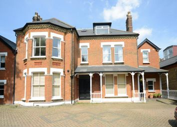Thumbnail 2 bedroom maisonette for sale in Sylvan Hill, Crystal Palace, London