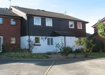 Thumbnail 2 bedroom terraced house to rent in Beaconsfield Way, Earley, Reading