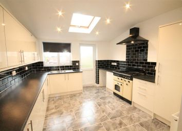 Thumbnail 2 bed terraced house for sale in High Street, Tow Law, Bishop Auckland