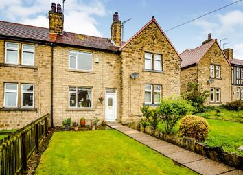 Thumbnail 2 bed terraced house for sale in Newsome Avenue, Newsome, Huddersfield