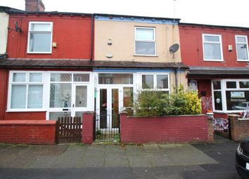 Thumbnail 2 bed terraced house to rent in Clively Avenue, Clifton, Swinton, Manchester