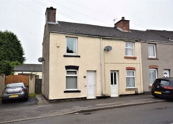 Thumbnail 2 bed end terrace house for sale in Derby Road, Marehay, Ripley