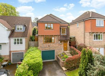 3 bed detached house for sale in Meadow Rise, Horam, Heathfield TN21
