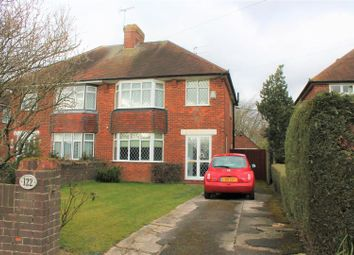 Thumbnail 3 bed semi-detached house for sale in Cressex Road, High Wycombe